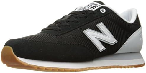 New Balance Men's Men's Men's MZ501V1 90's Normcore Running scarpe, nero bianca, 10 D US B015XFHZVI Parent   Ottimo mestiere    Durevole    Vari I Tipi E Gli Stili    Sale Online  fa02ba