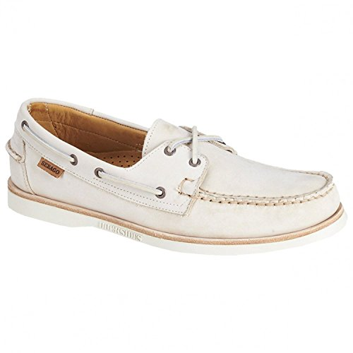 Sebago Men's Crest Dockside Boat Shoe