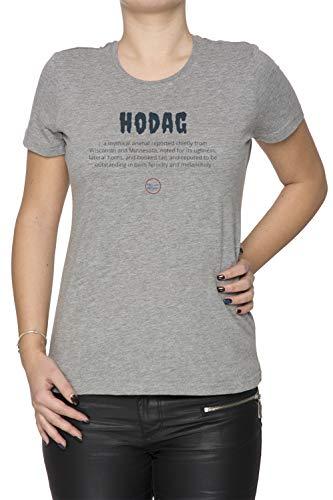 men T-Shirt Rundhals Grau Kurzarm Größe M Women's Grey Medium Size M ()