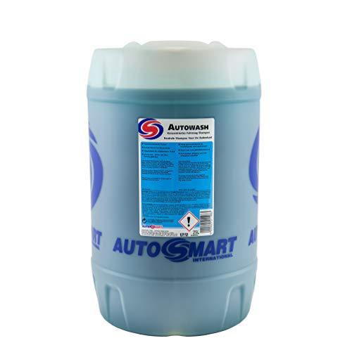 Preisvergleich Produktbild Autowash konzentriertes Fahrzeugshampoo 5 Liter