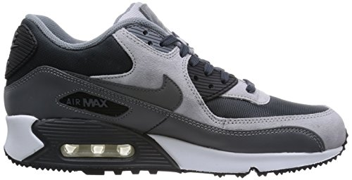 Nike , Baskets pour homme Anthracite/Dark Grey-Wolf grey-Cool Grey - - Gris/Gris Souris/Noir