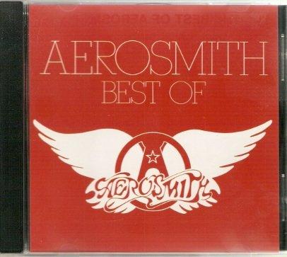Aerosmith Greatest Hits - Best