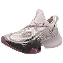 Nike Workoutschuhe-BQ7043, Women's Cross Country Running Shoe, Multi Coloured Barely Rose Burgundy Ash Shado, 8.5 UK (43 EU)
