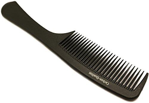 Wenco Peigne technologie carbone 22 cm