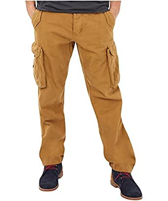 Joe Browns Pantalon Aventurier Homme Marron (30)