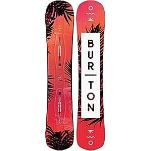 Burton Damen Hideaway No Color Snowboard