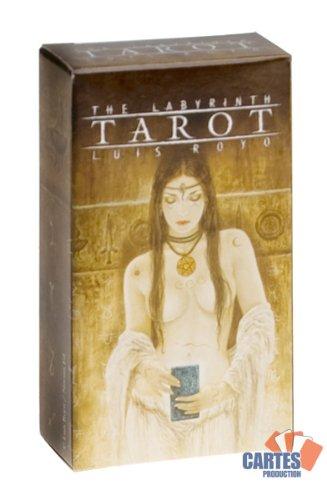 Baraja Tarot Le Labyrinthe