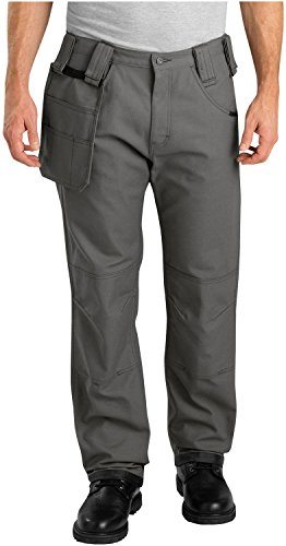 Dickies - Pro Double Knee Pant pour hommes Gravel Gray