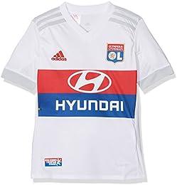 comprar camiseta Olympique Lyonnais venta