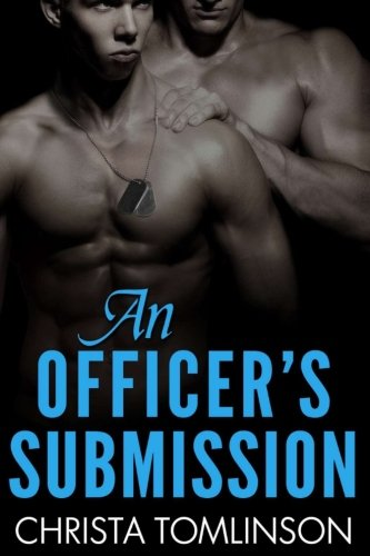 An Officer's Submission: Volume 4 (Cuffs, Collars, and Love)
