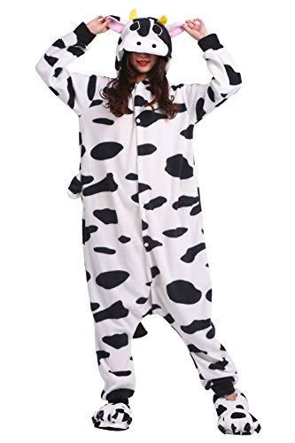 Halloween Kostüme Kuh bei Kostumeh.de