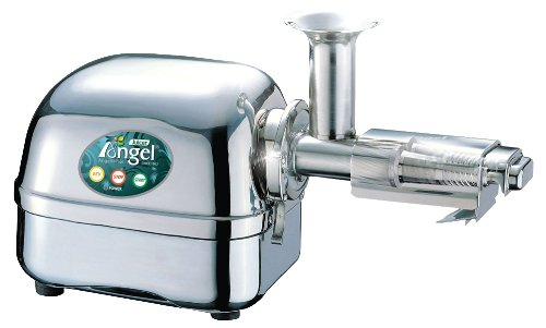 Angel Juicer 7500 Saftpresse, Entsafter - Der Pure Luxus -