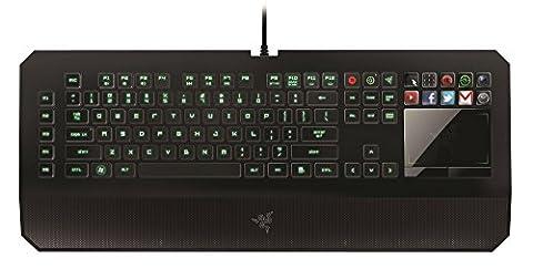 Razer DeathStalker Ultimate Gaming Tastatur (US-Layout)