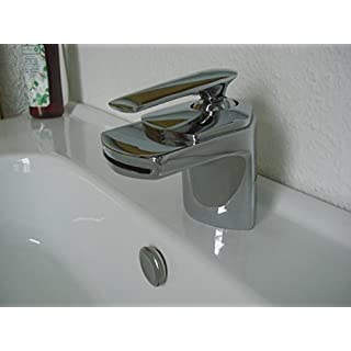 Aqualuxbad Armatur Badarmaturen Badezimmerarmaturen Wasserhahn Waschtischarmatur
