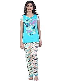 New Darling Womens Pyjama Set ND 1001