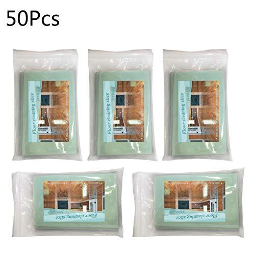 Bodenfliesen Reinigungsmittel Tabletten, effiziente Reinigung von Fleckenstaub, Haushaltsreinigungswerkzeug 2