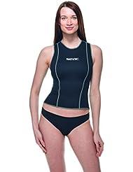 Seac sous combinaison Short Vest Femme 2,5 mm