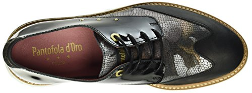 Pantofola d'Oro Damen Silandro Donne Low Sport-& Sneakers Mehrfarbig (Cgv)