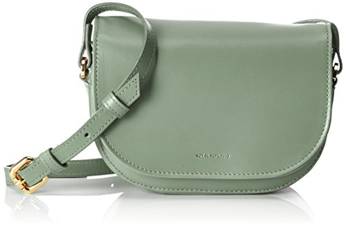 41YcbCnPP0L - Royal RepubliQ Damen Raf Curve Evening Bag Schultertasche, 7x12,5x18 cm
