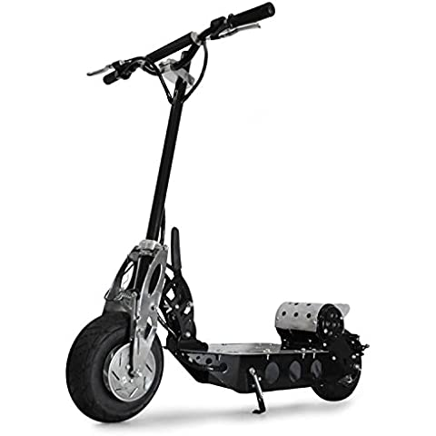 Electronic Star V12 Luxus scooter elettrico (500w,