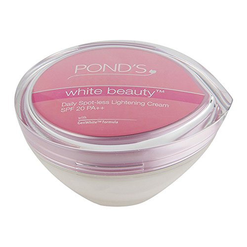 Ponds White Beauty Daily Spot-less Lightening Cream (35g) by HUL