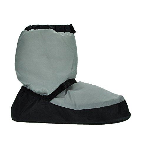 Chaussures de danse Bloch Dance Gris