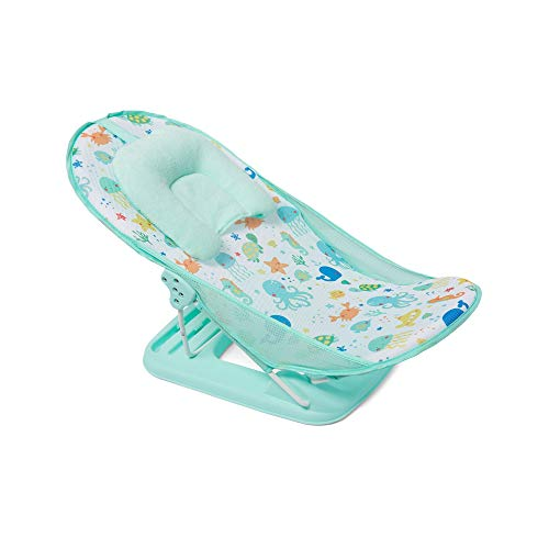 Mothercare Baby Bather for Boys, Under the Sea
