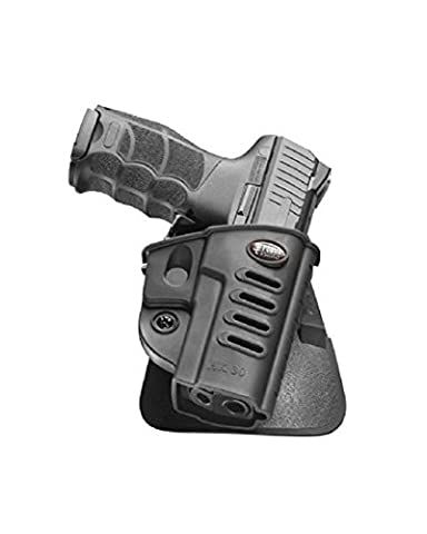 Fobus concealed carry Left Hand Paddle Holster for H&K P30