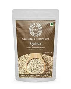 Fitness Mantra White Quinoa Seeds 1 kg
