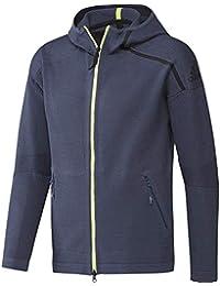 d69c8f363b4e Amazon.es  chaquetas adidas hombre - Sudaderas con capucha ...