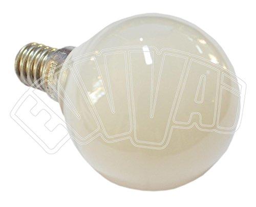 Lampadina opaca 60 watt per incubatrice covatutto 16 - novital