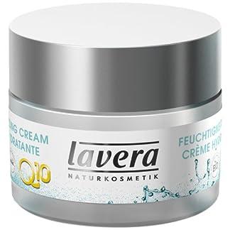 Crema Hidratante Lavéra Q10, 50 ml