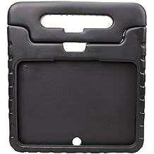 bellestyle Sumsung Galaxy Tab 410,1carcasa de protección EVA Convertible con función de atril para niños los niños negro
