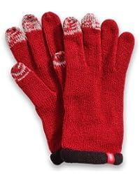 edc by ESPRIT Damen Handschuh 103CA1R006