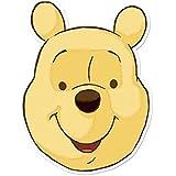 Star Cutouts - Pieza para vehículo slot Winnie the Pooh (Star Cutouts SM51)