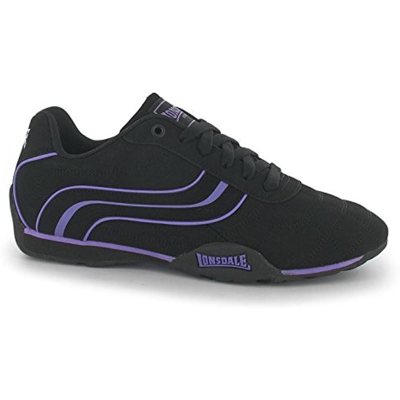 Lonsdale Camden Femme Femme Femme Femme Chaussures de Sport Plat - B01955QWKM - a551cb