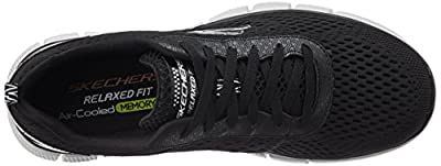 Skechers Equalizer Settle The Score, Men's Fitness Shoes