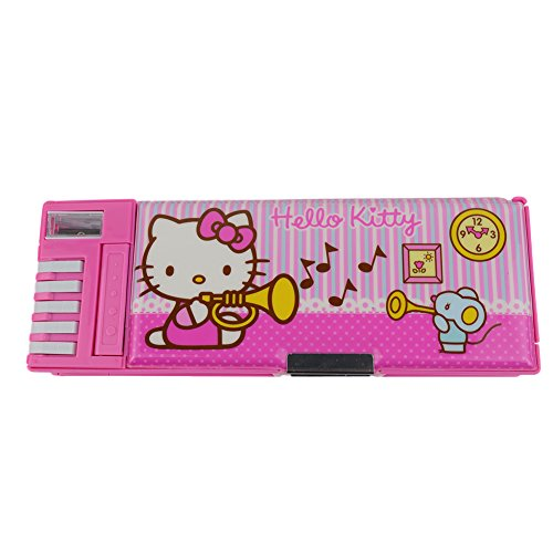 autentico-hello-kitty-creative-multi-funcional-estudiantes-lapiz-casos-kt9312-rose-rosada