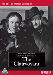 The Clairvoyant [DVD]