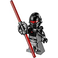 LEGO Star Wars Rebels Minifigure - The Inquisitor Galactic Empire Dark Sith (75082) by LEGO