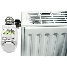 Energiespar-Regler Typ K CC-RT-O-CyK-W-R5