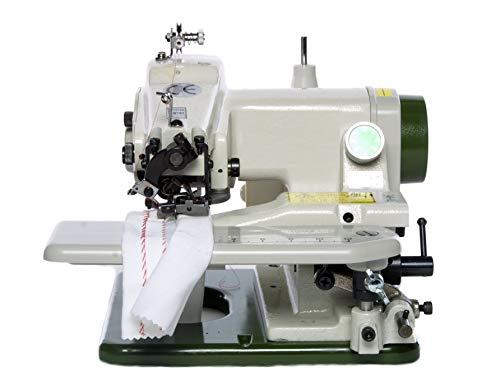 Eagle Blindstich Blindsäume Blindstichmaschine Nähmaschine, CM501 - Hemmer Maschine
