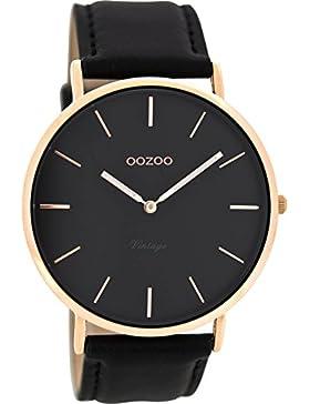 Oozoo Damen-Armbanduhr C8139