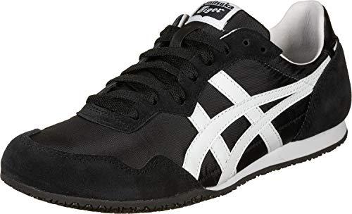 Onitsuka Tiger Serrano Schuhe Black/White