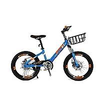 جينلو دراجة جبلي بسرعة واحدة  20 انش