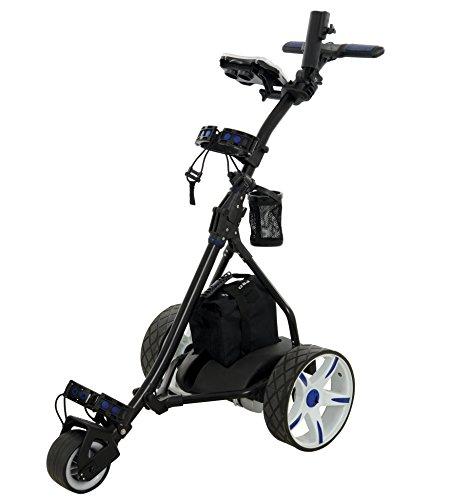 Rider Electric Golf Trolley