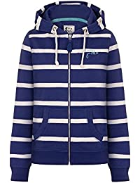 Lazy Jacks Supersoft Striped Hoody LJ93