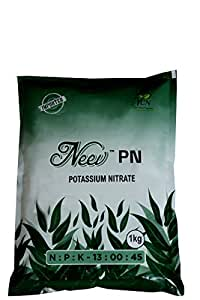 VCN IMPORTED NPK 13:00:45 Potassium Nitrate Foliar water soluble Fertilizers N-13% K-45%