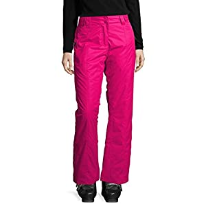 Ultrasport Advanced Ski Pants Lucy for Women, Snowboarding Trousers, Women