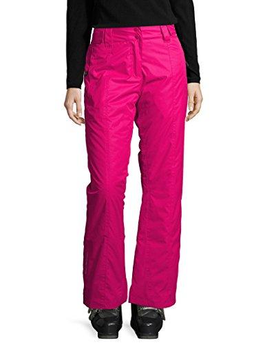 Ultrasport Damen Advanced Lucy Ski-/snowboard Hose, Pink, L